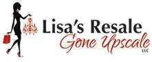 Lisas Resale Logo